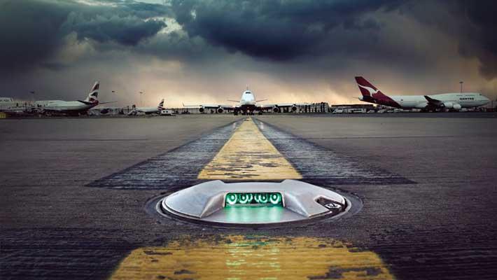 Ferrovial - Aeropuerto